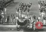 Image of Olympic games Los Angeles California USA, 1932, second 60 stock footage video 65675063360