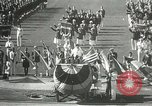 Image of Olympic games Los Angeles California USA, 1932, second 62 stock footage video 65675063360