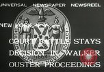 Image of James Walker Albany New York USA, 1932, second 5 stock footage video 65675063361