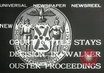 Image of James Walker Albany New York USA, 1932, second 7 stock footage video 65675063361