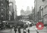 Image of James Walker Albany New York USA, 1932, second 9 stock footage video 65675063361