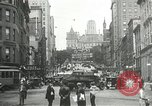 Image of James Walker Albany New York USA, 1932, second 12 stock footage video 65675063361