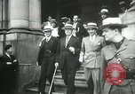Image of James Walker Albany New York USA, 1932, second 15 stock footage video 65675063361