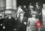 Image of James Walker Albany New York USA, 1932, second 16 stock footage video 65675063361