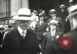 Image of James Walker Albany New York USA, 1932, second 17 stock footage video 65675063361
