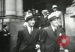 Image of James Walker Albany New York USA, 1932, second 18 stock footage video 65675063361