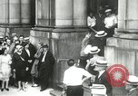Image of James Walker Albany New York USA, 1932, second 31 stock footage video 65675063361