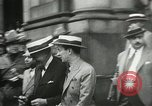 Image of James Walker Albany New York USA, 1932, second 35 stock footage video 65675063361