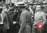 Image of James Walker Albany New York USA, 1932, second 36 stock footage video 65675063361