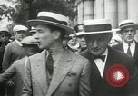 Image of James Walker Albany New York USA, 1932, second 43 stock footage video 65675063361