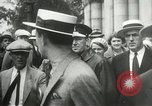 Image of James Walker Albany New York USA, 1932, second 44 stock footage video 65675063361