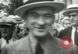 Image of James Walker Albany New York USA, 1932, second 45 stock footage video 65675063361