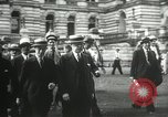 Image of James Walker Albany New York USA, 1932, second 47 stock footage video 65675063361