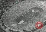 Image of Olympic games Los Angeles California USA, 1932, second 9 stock footage video 65675063362