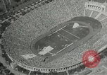 Image of Olympic games Los Angeles California USA, 1932, second 10 stock footage video 65675063362