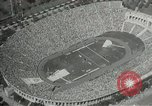 Image of Olympic games Los Angeles California USA, 1932, second 12 stock footage video 65675063362