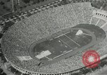 Image of Olympic games Los Angeles California USA, 1932, second 13 stock footage video 65675063362