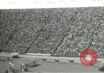 Image of Olympic games Los Angeles California USA, 1932, second 14 stock footage video 65675063362