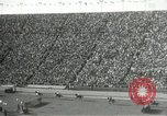 Image of Olympic games Los Angeles California USA, 1932, second 15 stock footage video 65675063362