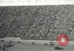 Image of Olympic games Los Angeles California USA, 1932, second 16 stock footage video 65675063362