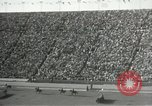 Image of Olympic games Los Angeles California USA, 1932, second 17 stock footage video 65675063362