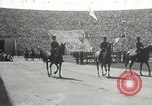 Image of Olympic games Los Angeles California USA, 1932, second 18 stock footage video 65675063362