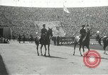 Image of Olympic games Los Angeles California USA, 1932, second 19 stock footage video 65675063362