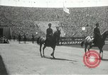 Image of Olympic games Los Angeles California USA, 1932, second 20 stock footage video 65675063362