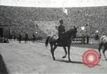 Image of Olympic games Los Angeles California USA, 1932, second 21 stock footage video 65675063362