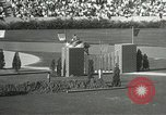 Image of Olympic games Los Angeles California USA, 1932, second 40 stock footage video 65675063362