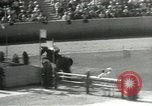 Image of Olympic games Los Angeles California USA, 1932, second 55 stock footage video 65675063362