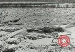 Image of damage from flood Kentucky United States USA, 1948, second 8 stock footage video 65675063364