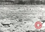 Image of damage from flood Kentucky United States USA, 1948, second 43 stock footage video 65675063364