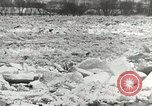Image of damage from flood Kentucky United States USA, 1948, second 46 stock footage video 65675063364