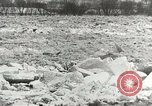 Image of damage from flood Kentucky United States USA, 1948, second 47 stock footage video 65675063364