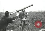 Image of French artillery crews Artois France, 1913, second 16 stock footage video 65675063368
