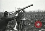 Image of French artillery crews Artois France, 1913, second 21 stock footage video 65675063368