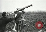 Image of French artillery crews Artois France, 1913, second 22 stock footage video 65675063368