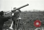Image of French artillery crews Artois France, 1913, second 23 stock footage video 65675063368