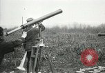 Image of French artillery crews Artois France, 1913, second 24 stock footage video 65675063368