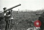 Image of French artillery crews Artois France, 1913, second 26 stock footage video 65675063368
