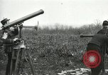 Image of French artillery crews Artois France, 1913, second 27 stock footage video 65675063368