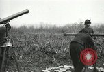 Image of French artillery crews Artois France, 1913, second 29 stock footage video 65675063368