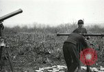 Image of French artillery crews Artois France, 1913, second 30 stock footage video 65675063368