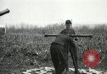 Image of French artillery crews Artois France, 1913, second 32 stock footage video 65675063368