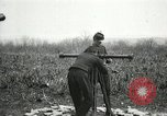 Image of French artillery crews Artois France, 1913, second 33 stock footage video 65675063368
