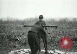 Image of French artillery crews Artois France, 1913, second 34 stock footage video 65675063368