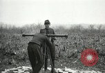 Image of French artillery crews Artois France, 1913, second 36 stock footage video 65675063368