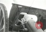 Image of French artillery crews Artois France, 1913, second 37 stock footage video 65675063368