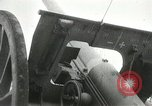 Image of French artillery crews Artois France, 1913, second 41 stock footage video 65675063368